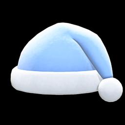 Terry-Cloth Nightcap