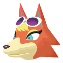Audie's Pocket Camp icon