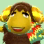 Curlos's picture in Animal Crossing: New Leaf