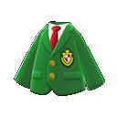 Emblem Blazer