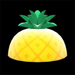 Pineapple Cap
