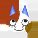 Purrl's Pocket Camp icon