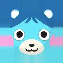 Bluebear's Pocket Camp icon