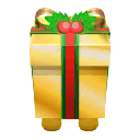 Golden Peppy Present PC Icon.png