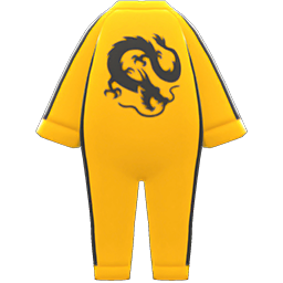 Dragon Suit