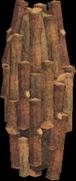 Artwork of Bagworm