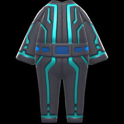 Cyber Suit