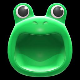 frog cap  horizons nookipedia  animal crossing wiki