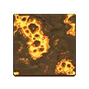Lava Flooring