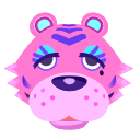 Claudia NH Villager Icon.png
