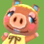 Pancetti's picture in Animal Crossing: New Leaf