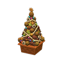 Tree's Bounty Big Tree