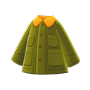 Coverall Coat