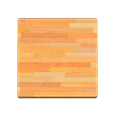 Pine-Board Flooring