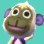 Deli's picture in Animal Crossing: New Leaf