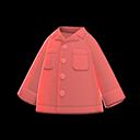 Open-Collar Shirt