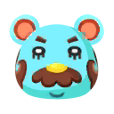 Beardo's Pocket Camp icon