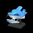 DAL Model Plane