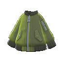 Bomber-Style Jacket