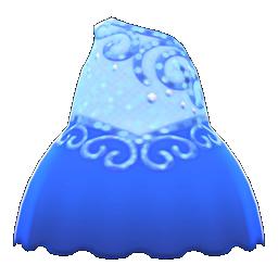 Figure-Skating Dress