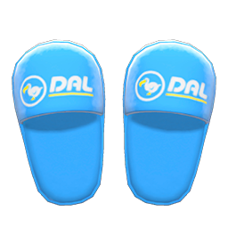 DAL Slippers