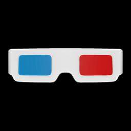 3d Glasses New Horizons Animal Crossing Wiki Nookipedia