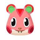Apple's Pocket Camp icon