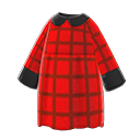 Loose Fall Dress
