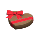 Chocolate Heart (Milk Chocolate) NH Icon.png