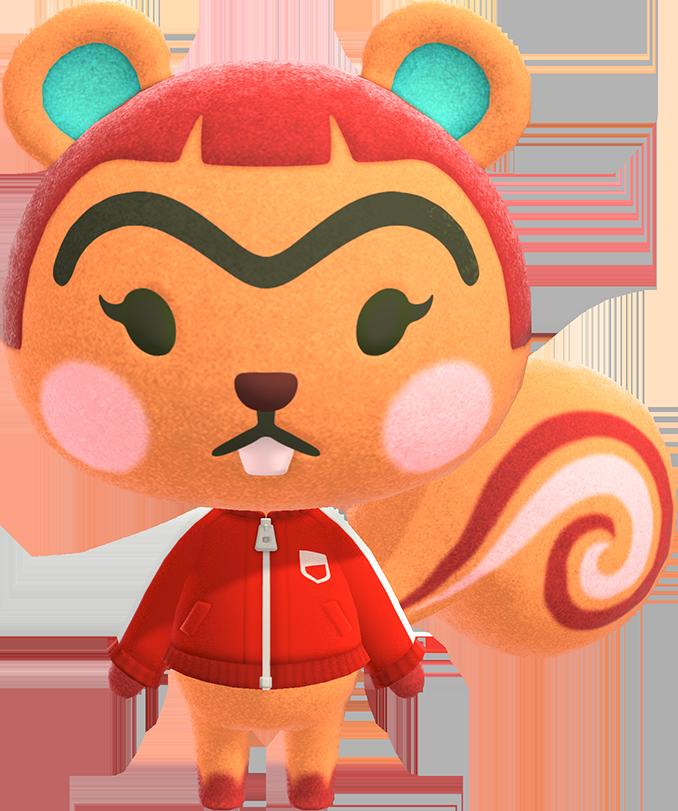 Hazel Animal Crossing Wiki Nookipedia
