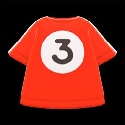Three-Ball Tee