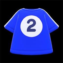 Two-Ball Tee