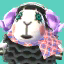 Muffy's picture in Animal Crossing: New Leaf