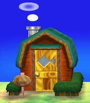 Biskit Animal Crossing Wiki Nookipedia