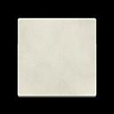 Simple White Flooring