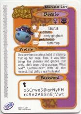 Animal Crossing-e 4-227 (Bessie - Back).jpg