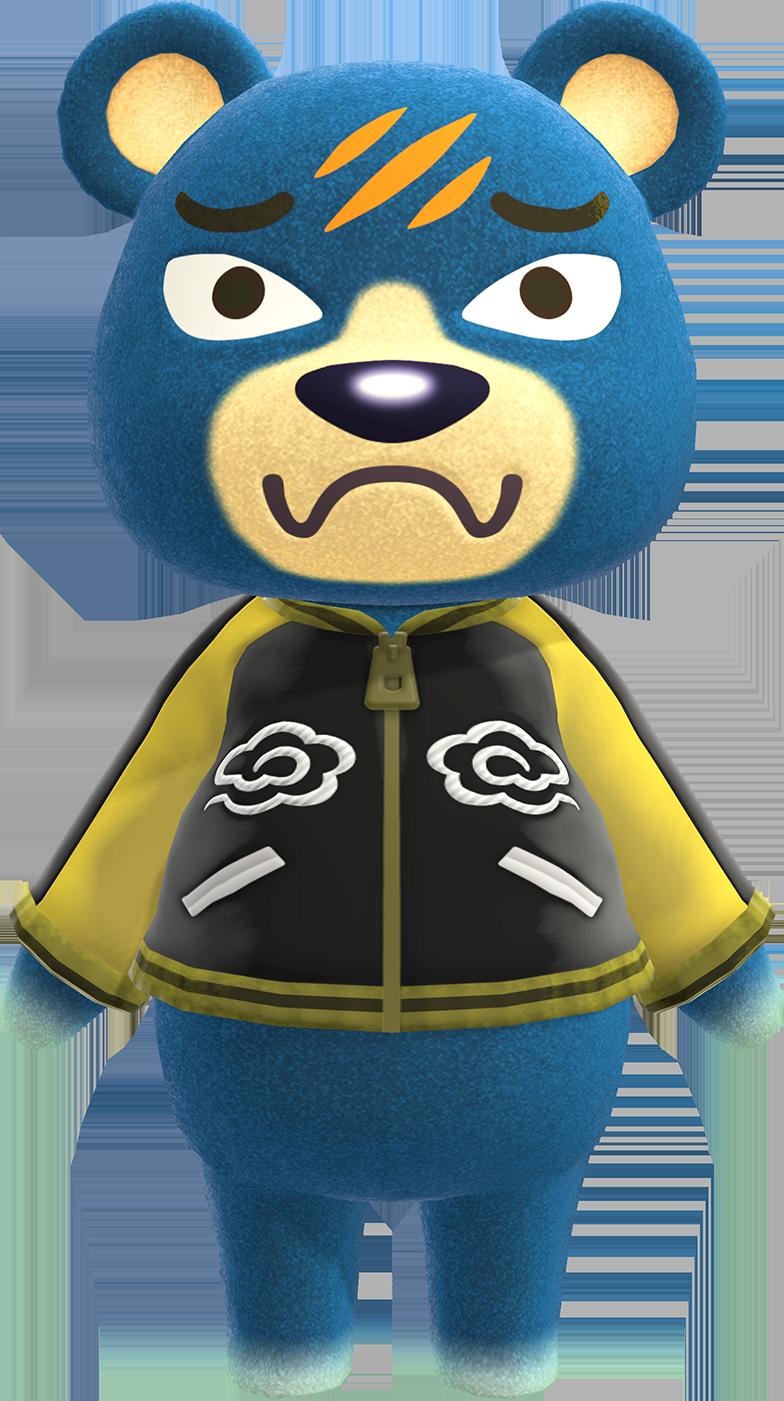 Groucho Animal Crossing Wiki Nookipedia