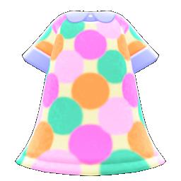 Gumdrop Dress