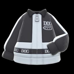 Bulldog Jacket