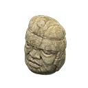 Rock-Head Statue NH Icon.png