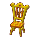 Yellow Tea-Party Chair PC Icon.png