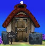 Walt's house exterior