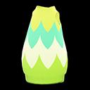 Leaf-Egg Outfit