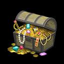 Pirate-Treasure Chest