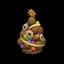 Tree's Bounty Little Tree