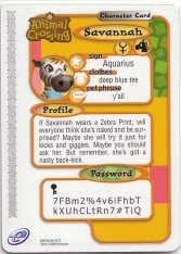 Animal Crossing-e 4-272 (Savannah - Back).jpg