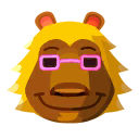 Bud's Pocket Camp icon