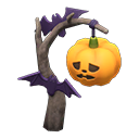 Spooky Standing Lamp
