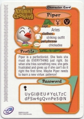 Animal Crossing-e 4-228 (Piper - Back).jpg
