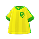 Soccer-Uniform Top
